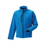 Russell Jerzees kids softshell