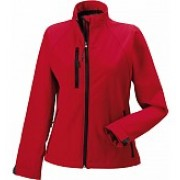Russell softshell lady jacket