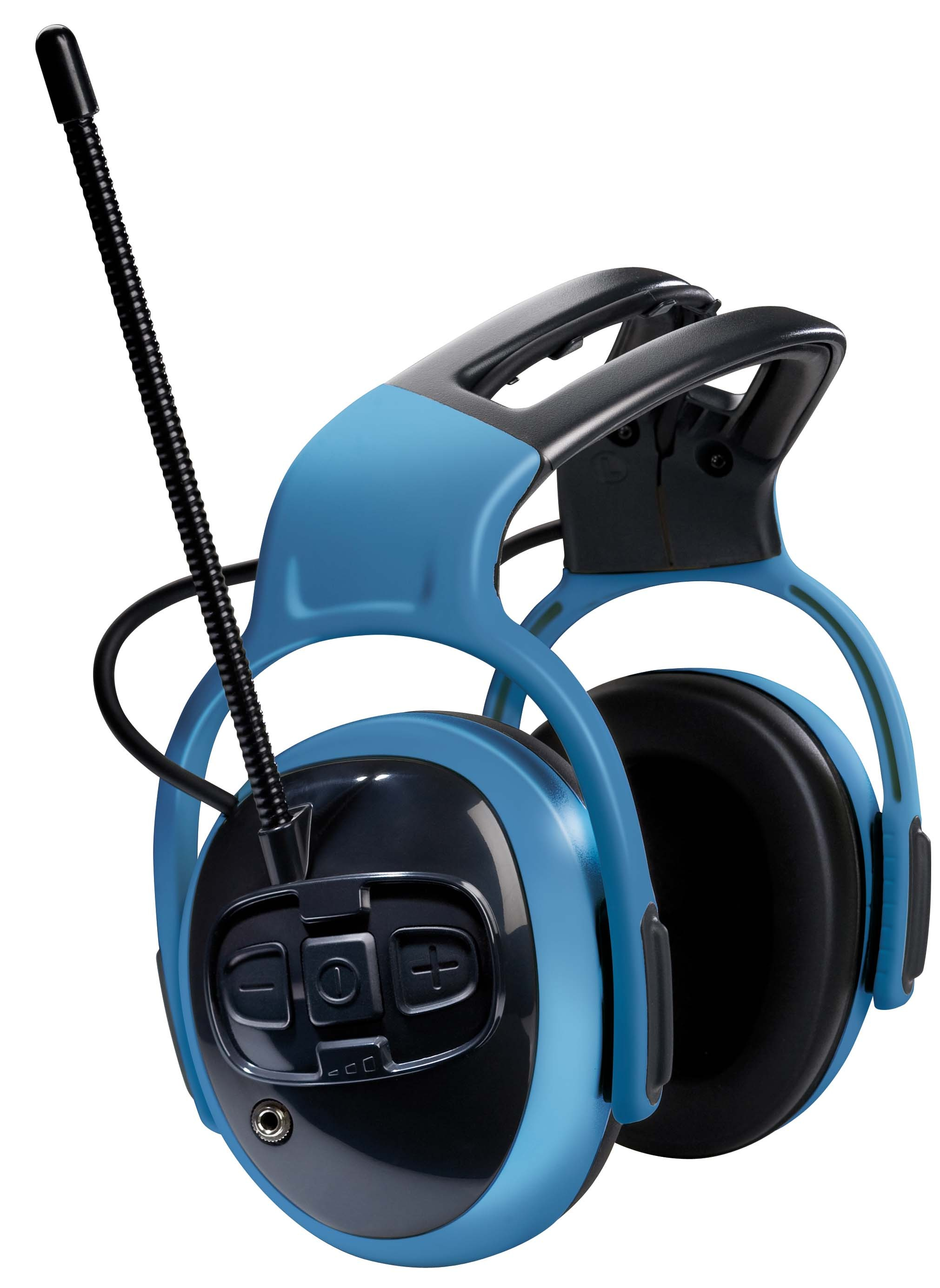 Majestic left/RIGHT pro blauw