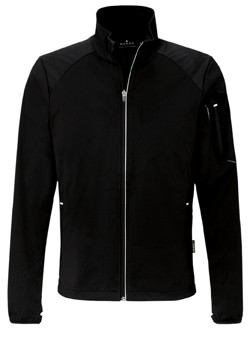Softshell jas Brantford heren