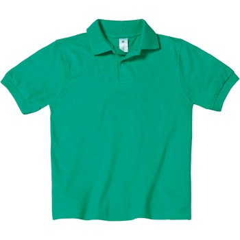 B&C basic kids polo