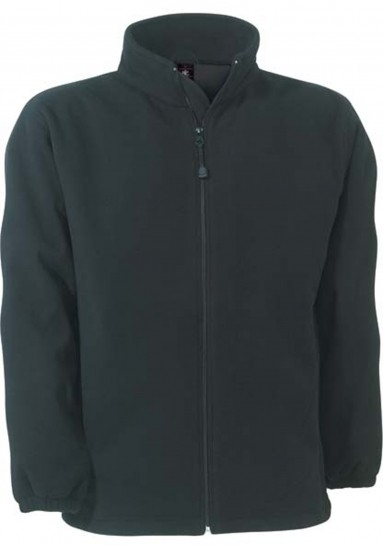 B&C Windprotek fleece