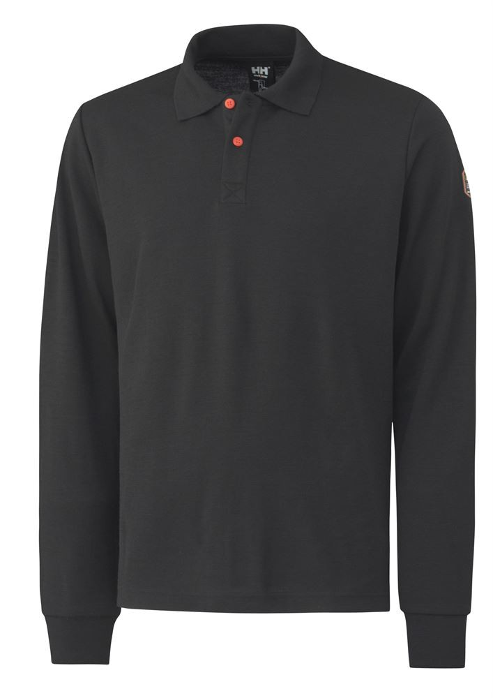 Helly Hansen fakse ls polo