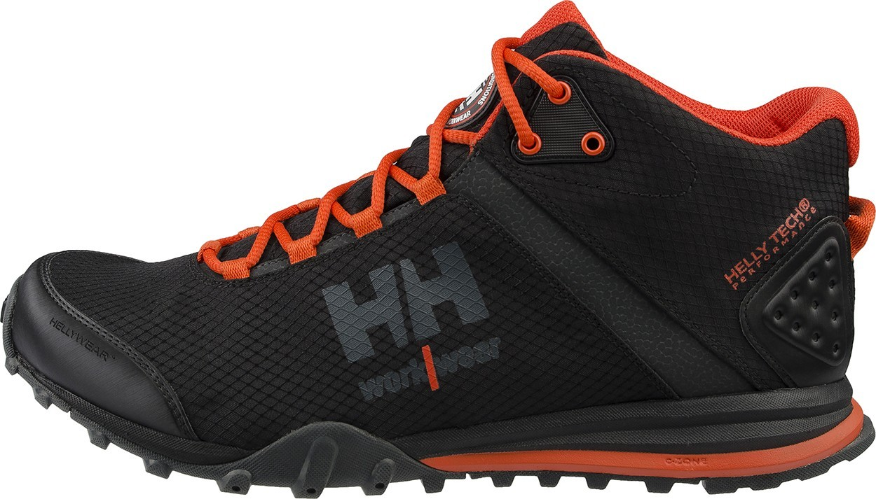 Helly Hansen rabbora trail