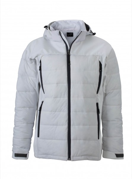 Men´s Outdoor Hybridjacket