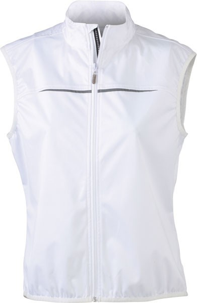 J&N ladies' bike vest