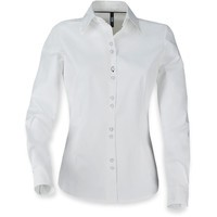 Kariban collection dames blouse