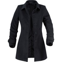 Trendy Kariban dames Parka