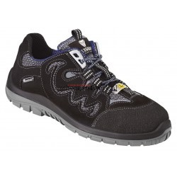 Maxguard Blue-Peac safety sneakers