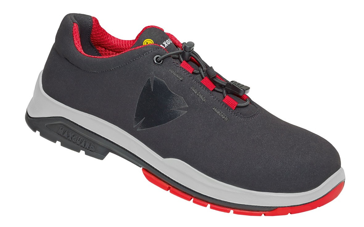 Maxguard Phil safety sneaker