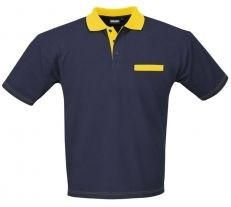 Indushirt Heren polo