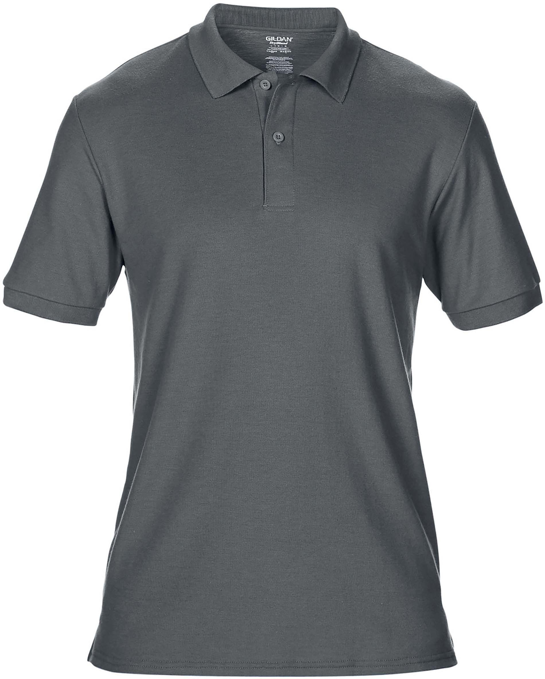 Dryblend classic-fit polo