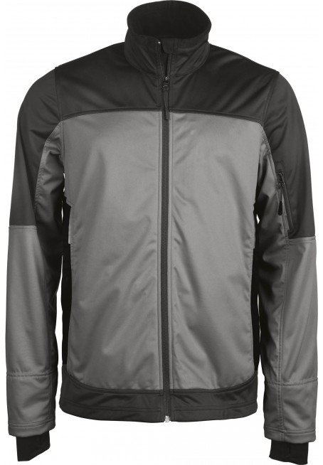 Kariban heren softshell