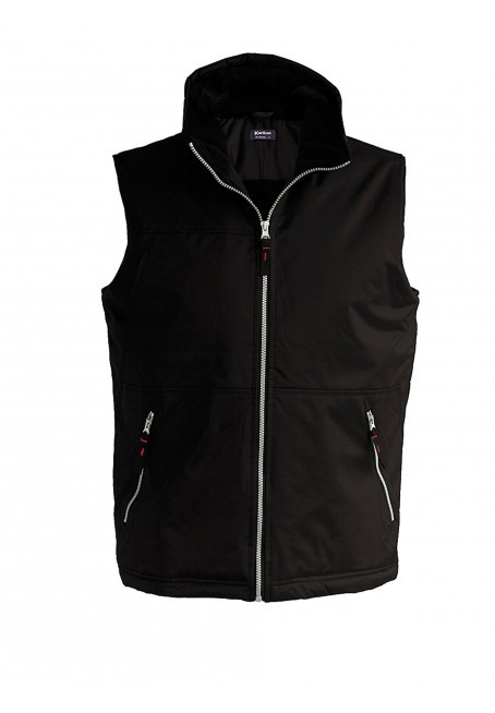 Kariban messenger bodywarmer