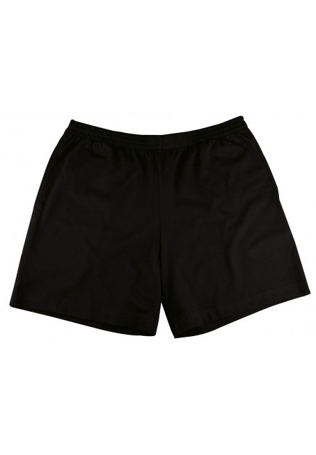 Kariban dames jersey short