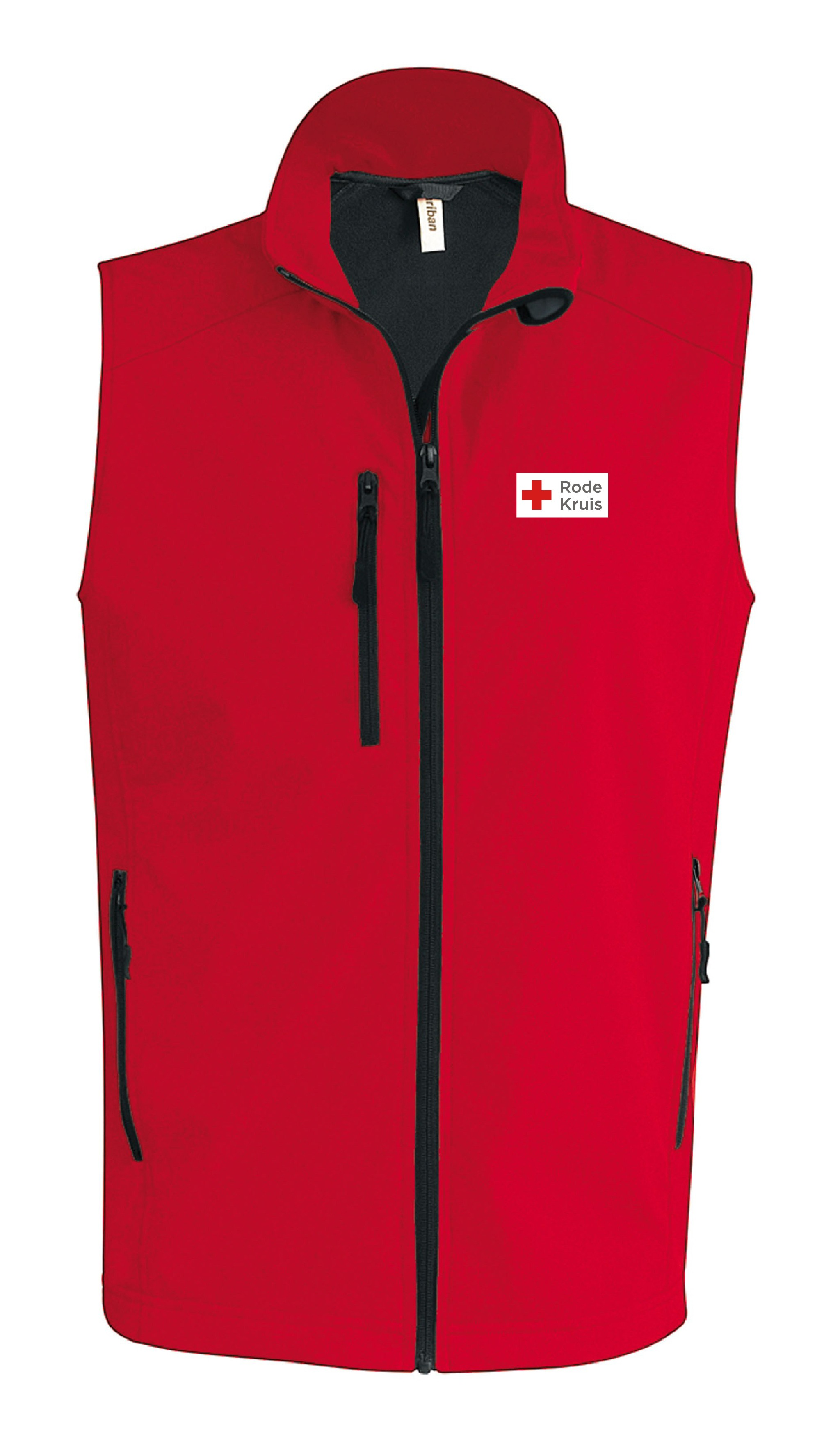 Kariban heren bodywarmer