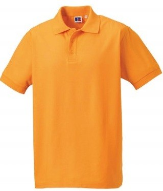 Russell ultimate polo