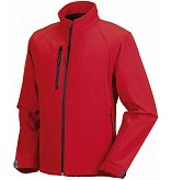 Russell softshell heren