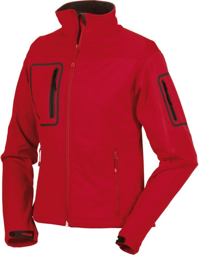 Russell Dames active softshell