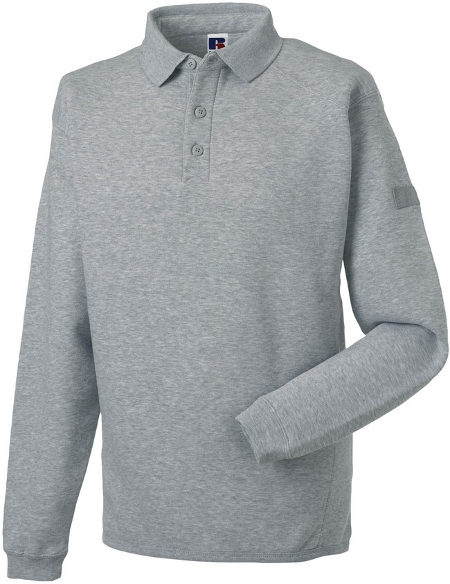 Russell workwear polosweater