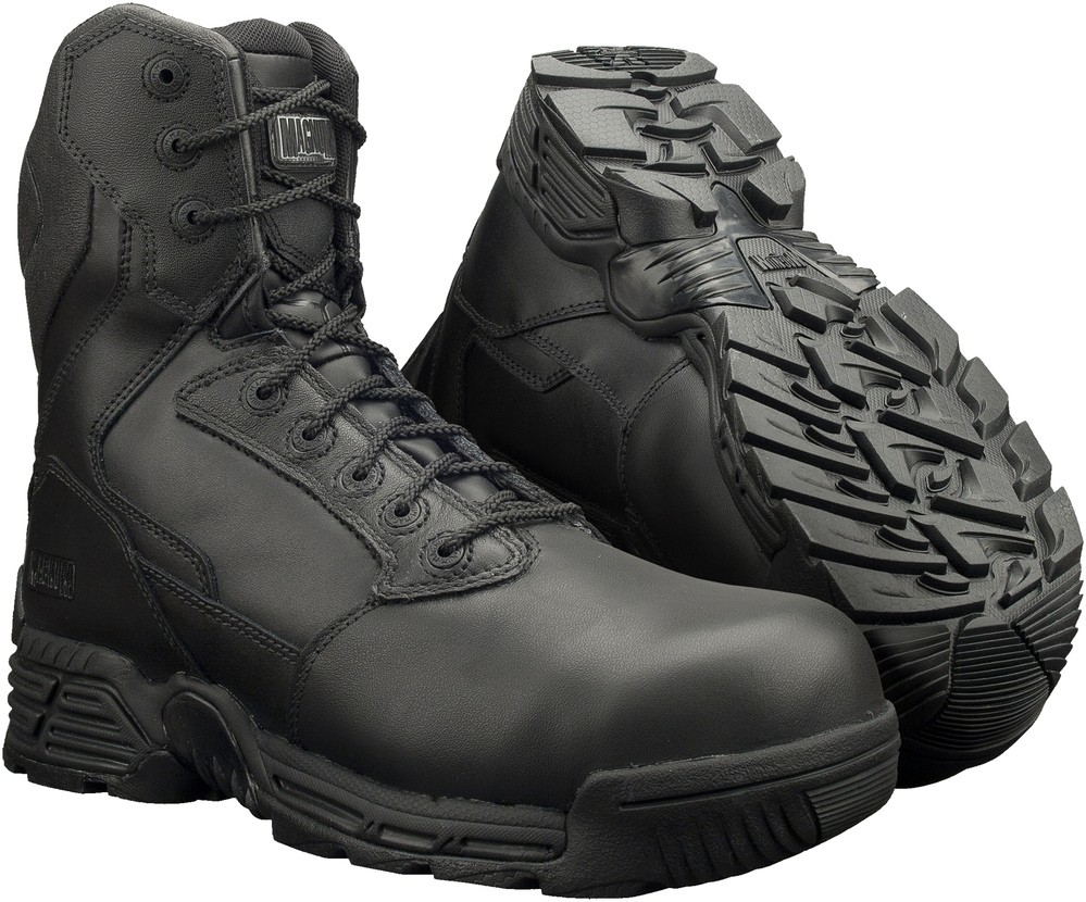 STEALTH FORCE 8.0 LEATHER CT CP