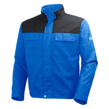 Helly Hansen sheffield jacket