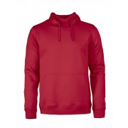 Printer Fastpitch heren hoody