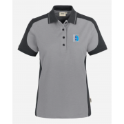 Contrast Performance Dames Polo