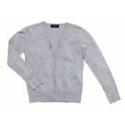 Clipper cardigan dames v-hals