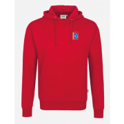 Performance Hooded Sweater
