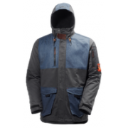 Helly Hansen mjolnir winter jacket