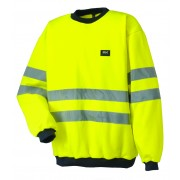 Helly Hansen reflectie sweater
