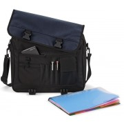 Bag Base portfolio briefcase