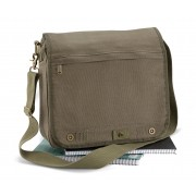 Bag Base Vintage canvas tas