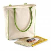 BB fairtrade katoenen shopping bag