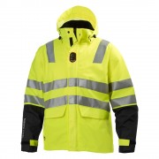 Helly Hansen asker hivis jacket