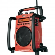 Perfect Pro All terrain radio