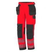 Helly Hansen york constr pant cl 2