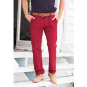 Men's Stretch Chino Trousers