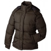 J&N ladies' Padded Jacket