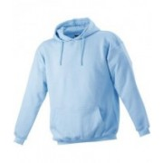 J&N Heren sweater met kap