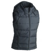 J&N men's Padded Vest
