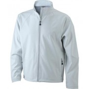 J&N Men's softshell Jacket