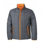 J&N men's light weight jacket