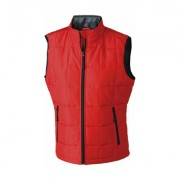 J&N ladies' light weight vest