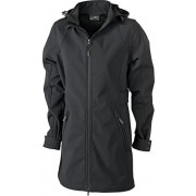 J&N ladies' Softshell Coat