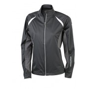 J&N girls sport jack windproof