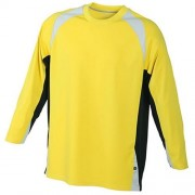 J&N goalkeeper shirt