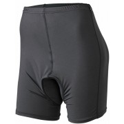 J&N ladies' bike shorts