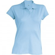 Kariban premium dames polo
